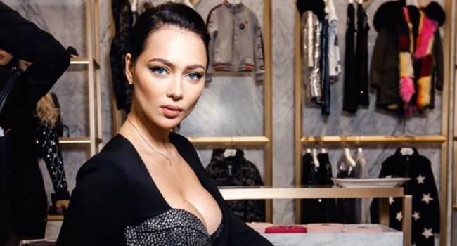 «Боже, какая же самочка»: Настасья Самбурская поделилась откровенным фото