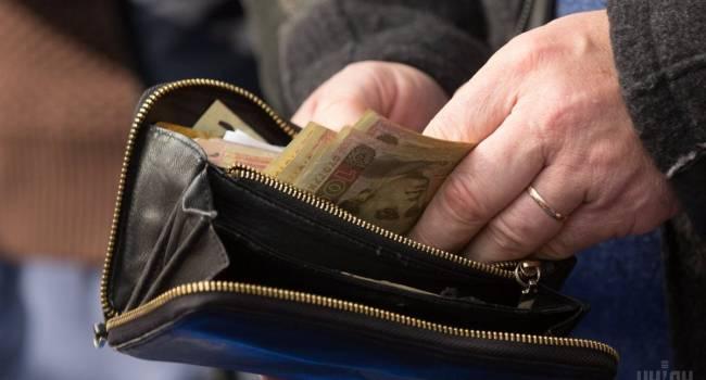«Украинские СМИ рассчитывают, что читатели тупые»: журналист рассказал о росте минимальной зарплаты