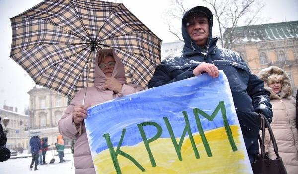 «Неотъемлемая часть России»: соратник оккупации Крыма нагло ответил американскому генералу