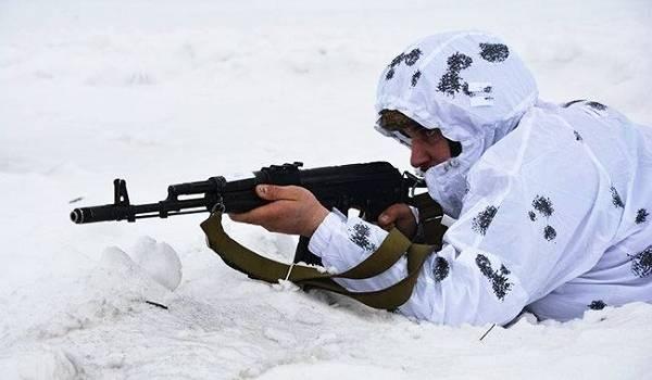 Использовались пулеметы и гранатометы: боевики обстреляли Крымское