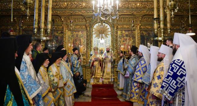 Політолог: всі намагання РПЦ марні – процес становлення Православної церкви України вже не зупинити