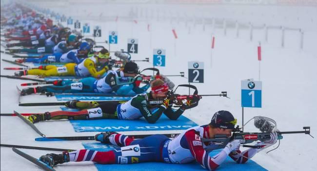 Пидручного не будет, остальные в сборе: в Оберхофе стартует четвертый этап Кубка мира по биатлону