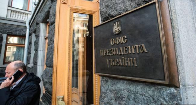 Команда Зеленского ищет алгоритм, позволяющий наладить «скрытый диалог» между Украиной и оккупированной частью Донбасса