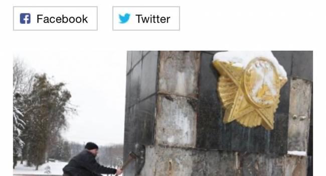 Михаил Добкин заплатил 500 тысяч гривен ради спасения советской символики