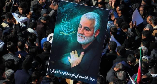 «Будет удар по США»: Политолог сказал, чем грозит заявление Ирана о Пентагоне