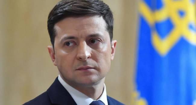 Алексей Арестович назвал главные успехи и неудачи Владимира Зеленского