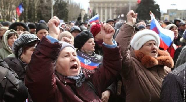 «Перегнули палку. В ДНР назревает масштабный бунт». Больше так нельзя, нельзя терпеть геноцид – блогер ОРДО