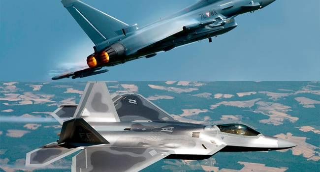 «В любой момент могут уничтожить»: Более 50 истребителей F-35A готовы к нанесению удара по Ирану