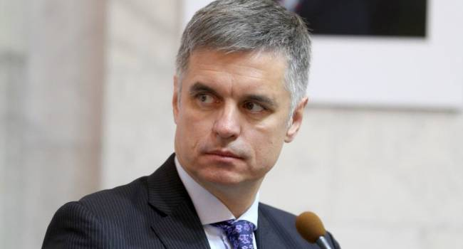 «Пусть даже и не надеются»: Пристайко рассказал, кто не будет участвовать в выборах на Донбассе