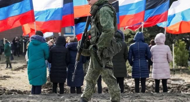 «Це геноцид населення»: В «ДНР» зріє масштабний бунт