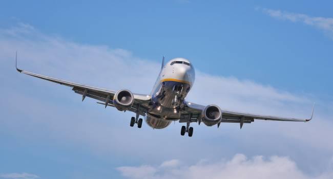 В Иране разбился украинский самолет: на борту было 180 пассажиров