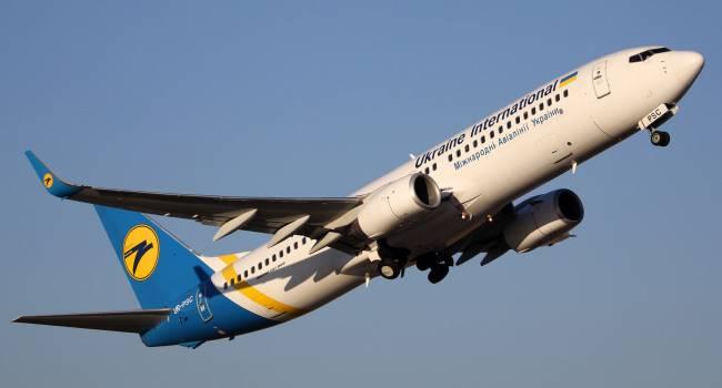 Крушение украинского Вoeing 737 в Иране: выживших нет