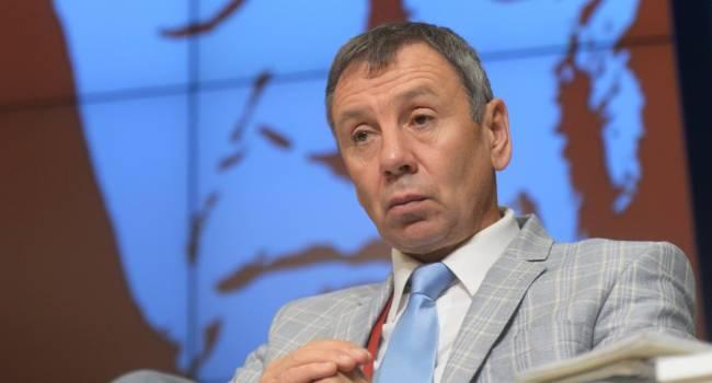 «Этот феномен не имеет никаких шансов повториться в России»: Марков прокомментировал победу Зеленского на выборах