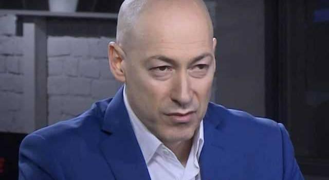 Журналист Гордон рассказал о болезни после «проклятий» Соловьева: что произошло