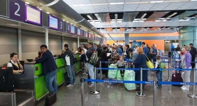 Украинцам настоятельно рекомендуют ближайшие 2-3 месяца отказаться от поездок в Иран, Ирак и Сирию