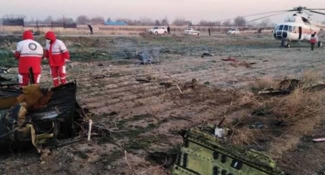 «Надеюсь, что Путин выразит соболезнования»: российский обозреватель прокомментировал авиакатастрофу в Иране