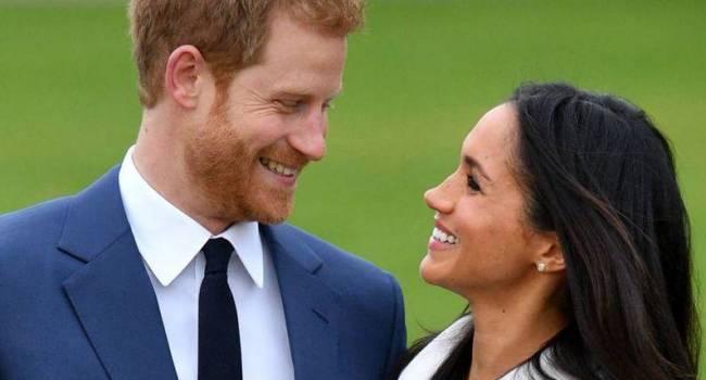 Принц Гарри и Меган Маркл переезжают в Канаду
