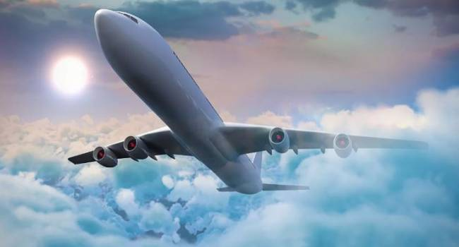 Российские авиакомпании могут временно прекратить полеты над Ираком и Ираном
