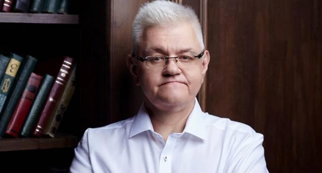 Сивохо озвучив власний «рецепт» для здолання кризи на Донбасі