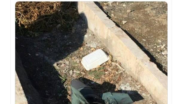 На месте крушения самолета МАУ в Тегеране найдена головка ракеты от «Тор-М1»