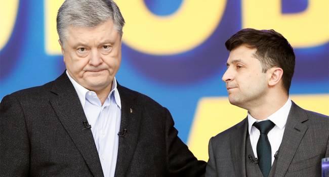 «Далеко пойдет, но очень плохо закончит»: Головачев заявил, что Зеленский дерибанит бюджет, как это делал Порошенко