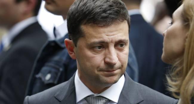 Медушевская: украинцам нужно затянуть пояса, но обязательно купить нашему президенту хороший самолет и спутниковый телефон