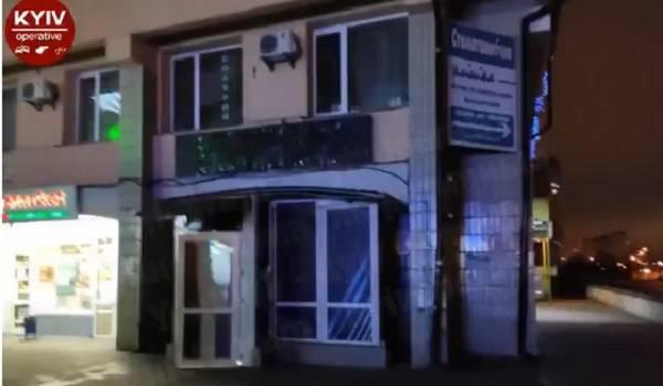 «Полиция неохотно выполняла свою работу»: сеть активно обсуждает работу игровых автоматов в Киеве