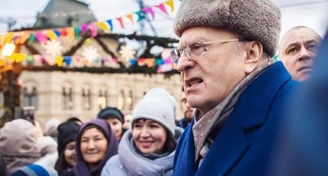 «Это бесправные люди, у нас таких миллионы»: Жириновский прокомментировал свое скандальное обращение к россиянам