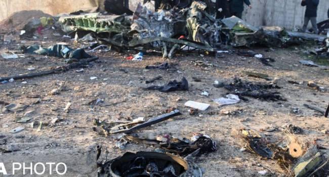 В Торонто озвучили попередню версію трагедії з літаком МАУ в Тегерані