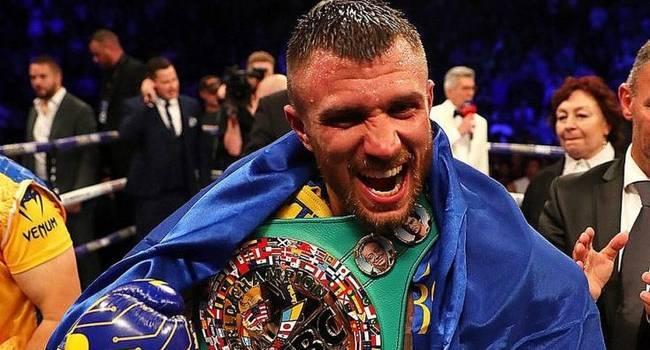 Телеведущая: Ломаченко – православный боксер, любитель МП, а это само по себе неутешительный анамнез