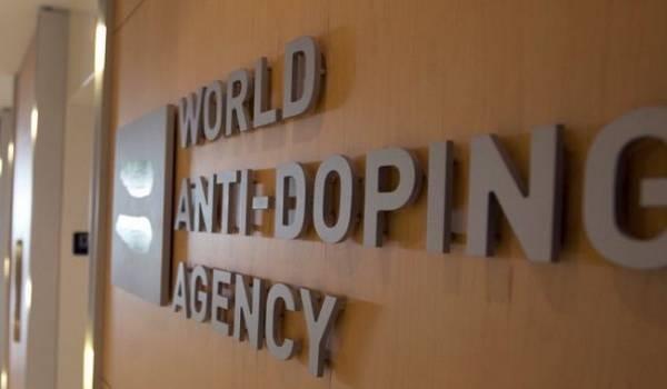 Спортивный арбитраж получил иск WADA против России
