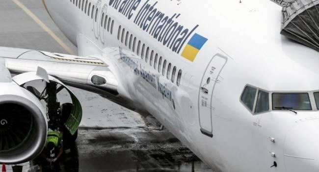 Смолий: украинский экипаж пытался до последнего спасти самолет даже после обстрела российской ракетой иранской ПВО