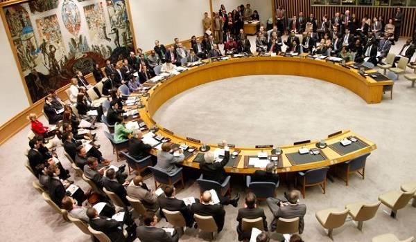 Під час засідання Радбезу ООН українські дипломати нагадали про анексію Криму