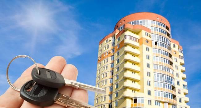 «Что будет с ценами на жилье в Украине в текущем ходу»: Эксперты разошлись в прогнозах