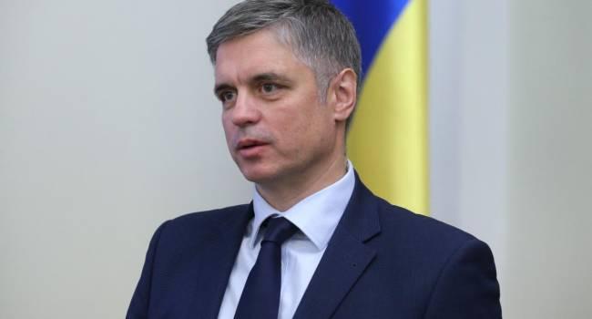 Если докажут, что украинский пассажирский лайнер был сбит иранской ракетой, Украина будет требовать компенсацию - Пристайко