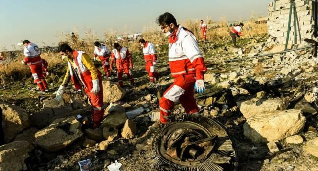 «Росію і близько ніхто не підпустить»: Відома доля самописців з борту літака МАУ, що розбився в Ірані