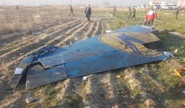 В Иране наконец признали, что случайным образом сбили украинский боинг