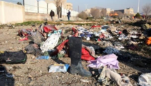Катастрофа самолета МАУ: в вооруженных силах Ирана рассказали, как был сбит лайнер