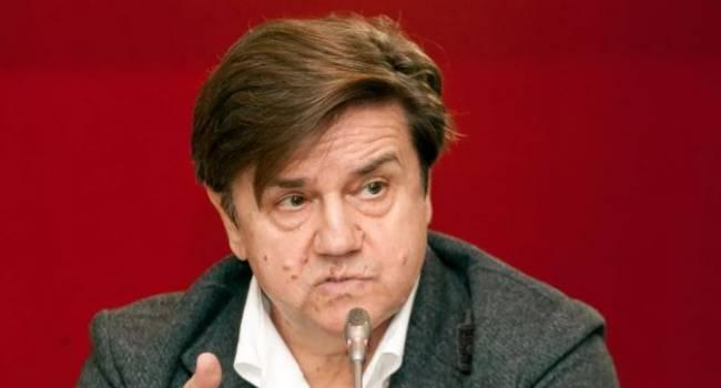 Карасев объяснил, при каких условиях особый статус Донбасса не вызовет возмущения у других регионов