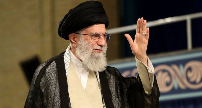 «Требуют отставки Хаменеи»: В Иране начали масштабные акции протеста после трагедии с самолетом МАУ