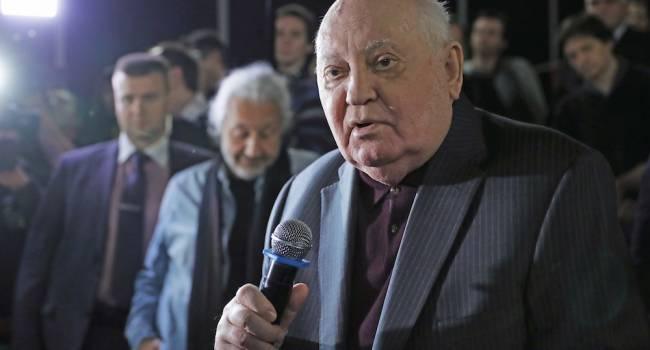 «Они уходят в запой»: Горбачев требует отменить все длинные праздники в России