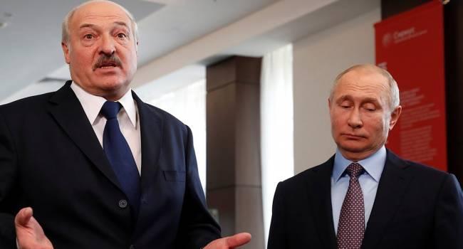 Лукашенко потерял ресурсы для сопротивления, и Россия постепенно поглощает Беларусь - военный эксперт