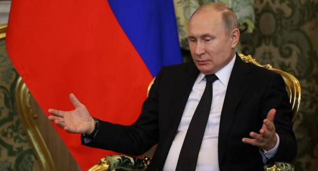 Путина можно будет вынудить говорить о Крыме, только если на Красной площади будут стоять танки НАТО, а в двери Кремля начнут стучать украинские солдаты - мнение