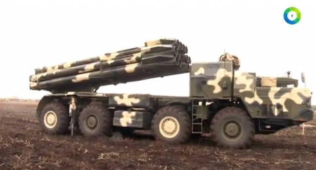 Сразу 8 ракет «Катюша» ударили по военной базе США в Ираке, есть раненные