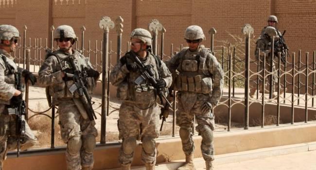 Иран будет только наращивать давление, вытесняя американцев из Ирака, – журналист