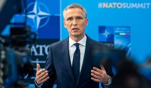 Столтенберг рассказал о планах НАТО защищаться от российских ракет