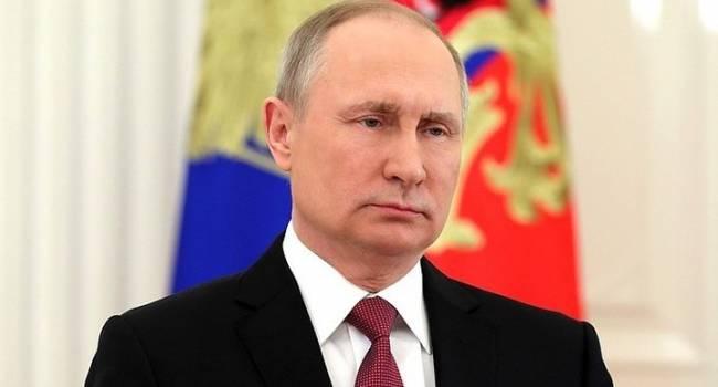 Арестович: Путин – человек 2019 года, но секрет его успеха очень прост