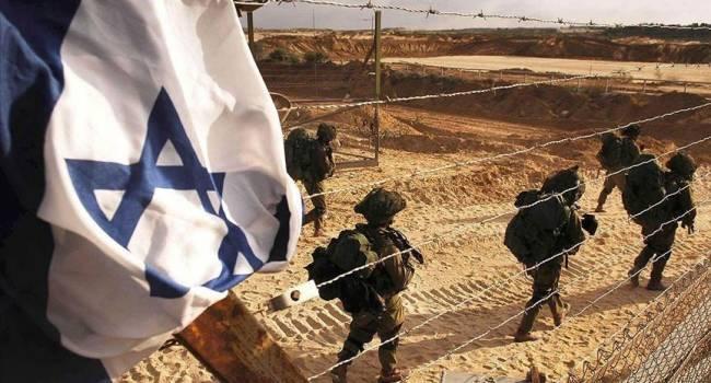 Блогер объяснил, почему Израилю – можно ядерное оружие, а Ирану – нельзя