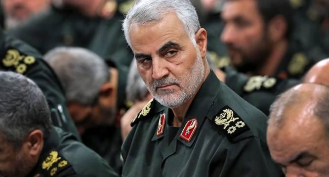 Трамп указал на своей место Ирану, ликвидировав Сулеймани, – военный эксперт