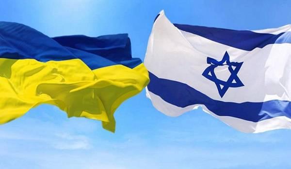«Люди, отвечающие за убийства евреев»: Израиль предъявил Украине громкие обвинения